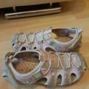 Geox sandalčki za deklico st 34
