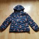 Jakna-jaknica Zara za deklico št.128