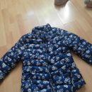 Zara jakna st 128-134 za deklico