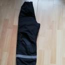 Smučarske hlače-za sneg H&M št. 128
