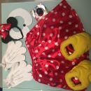 pustni kostum Minnie