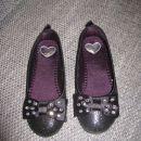 Otroška obutev 3 pari
