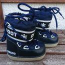 Čevlji in škornji fantek jesen/zima 20-22