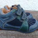 Geox prehodni čevlji, št. 21, 8 EUR