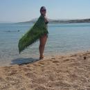 plaža ćaska
