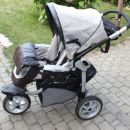 Športni voziček GT3