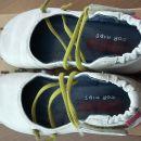 Camper št. 25, čevlji za deklico