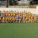 Košarkarski kamp KK Plama pur v Selcah 2015