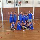 Pionirji U13 zmagovalci turnirja v Šibeniku