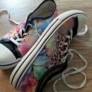 Punčka obutev
