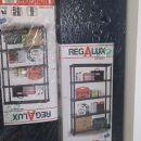 PVC REGALI REGALUX