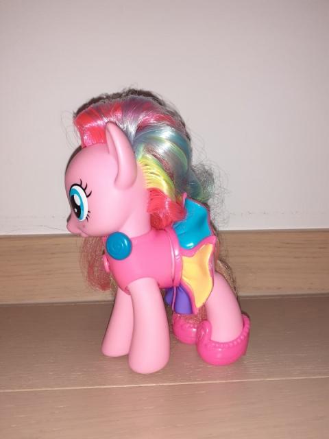 Pinky little pony - 4€