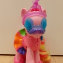 Pinky little pony - 4€
