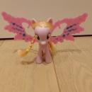 Little pony z krilci