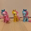 6 € - Little pony z mašnico