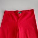Benetton pajkice št. 160 2xl - rdeče
