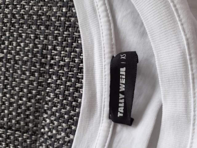4 € - Tally wejl majica št. xs