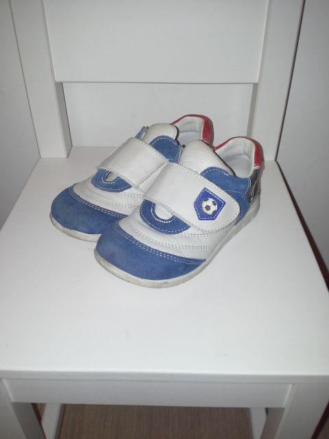 Fantovska otroška obutev, 24-25 - foto