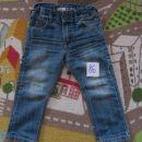 Okaidi jeans slim 86, 5€+ptt