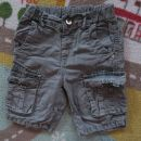 kratke hlače Dirkje, št. 80, 4€+ptt