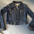 nova jeans jaknica vel.36 - 5€
