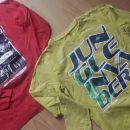Majice za dečka 12 let