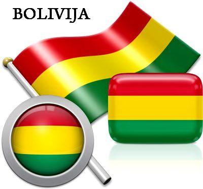 BOLIVIJA - foto