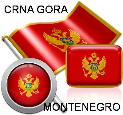CRNA GORA - foto