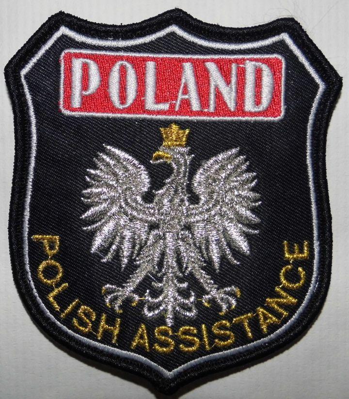 Poljska - foto povečava