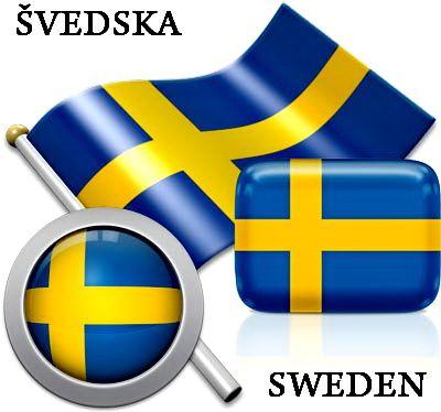 švedska - foto