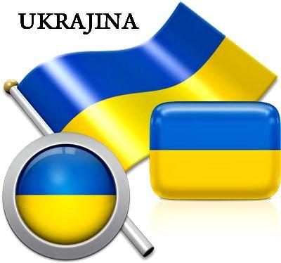 Ukrajina - foto