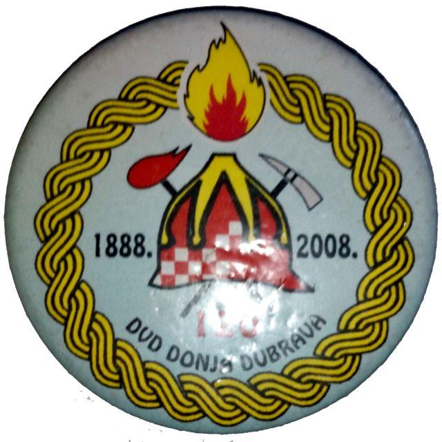 Vatrogasni bedževi - foto