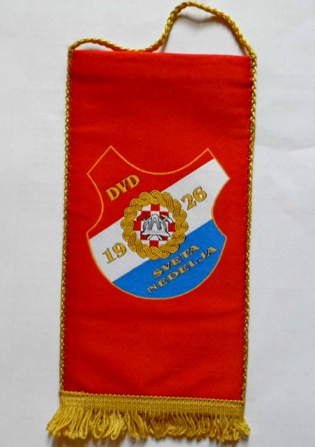 Vatrogasne zastavice - foto