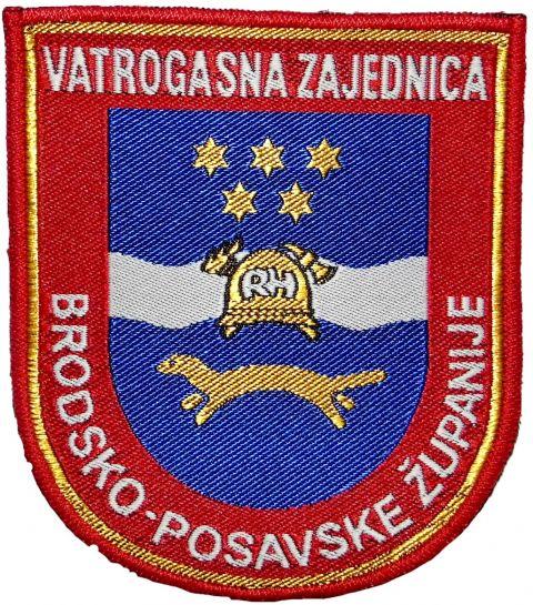 HRVATSKA - BRODSKO-POSAVSKA - foto