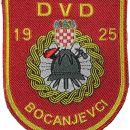DOBROVOLJNO VATROGASNO DRUŠTVO BOCANJEVCI / VOLUNTEER FIRE DEPARTMENT BOCANJEVCI