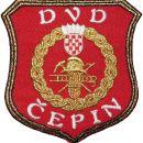DOBROVOLJNO VATROGASNO DRUŠTVO ČEPIN / VOLUNTEER FIRE DEPARTMENT ČEPIN