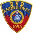 DVD ANDRILOVEC /VZG DUGO SELO/
