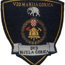 DVD BIJELA GORICA / VZO MARIJA GORICA/