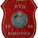 DVD BOBOVICA / VZG SAMOBOR/