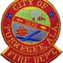 FIRE DEPARTMENT CITY of TUSKEGEE