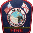 FIRE DEPARTMENT SELMA