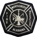 FIRE RESCUE MONTGOMERY