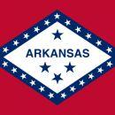 zastava države Arkanzas