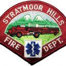 FIRE DEPARTMENT STRATMOOR HILLS