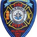 FIRE DEPARTMENT ROCKY HILL