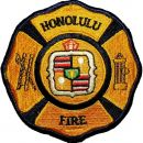 FIRE DEPARTMENT HONOLULU