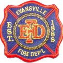 FIRE DEPARTMENT EVANSVILLE