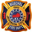 FIRE DEPARTMENT BUECHEL