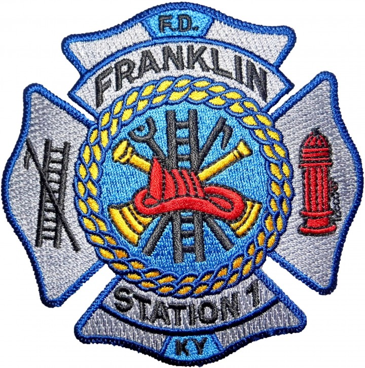 FIRE DEPARTMENT FRANKLIN