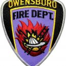 FIRE DEPARTMENT OWENSBORO
